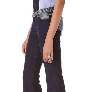 Derek Lam Jeans - Derek Lam 10 Crosby flare jeans